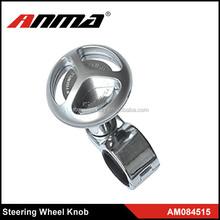 Wholesale and New Steering Wheel Spinner Knob/ Stainless Steel Steering Wheels knob