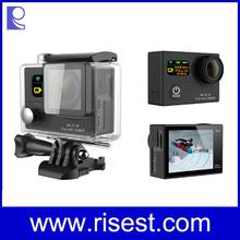 G3 Top Rated Extreme Sports Camera , Mini DV Sports Camera, HD 1080P Sports Camera, 2 inch WIFI Sport Diving DV