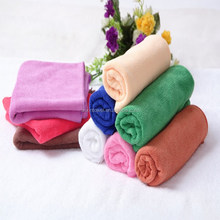 colorful microfiber towel bath towel in manufacturer