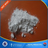White Fused Aluminum Oxide Price