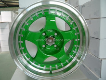 Tire rim wheel auto parts