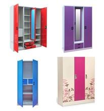 clothes cupboard design/ steel wardrobe/ bedroom wardrobe designs