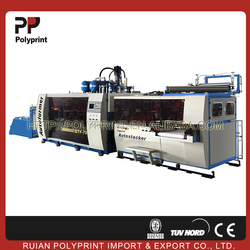 Suitable for foming PP sheet plastic plates bowls cups making machines
