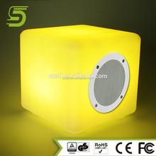 The multimedia high portable wireless mini bluetooth speaker