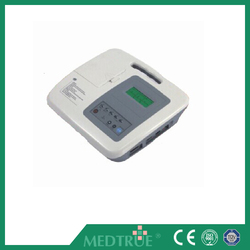 CE/ISO Approved High Quality Digital 3 Channel ECG Machine (MT01008166)