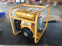 Robin type gasoline engine water pump PTG310