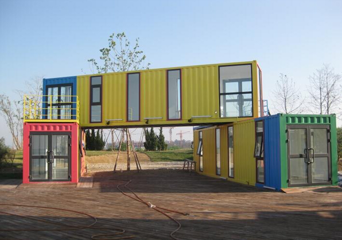 Prefab shipping container homes for sale in usa buy high quality shipping container homes for - Container homes usa ...