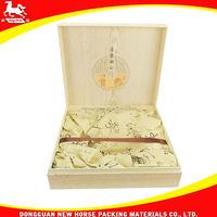 box of watch winder