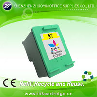 printer cartridges for HP94,C8765W,97,C9363W