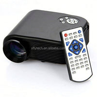 Hot sale Home Theater Mini Projector for Video Games TV Movie