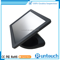 Runtouch Touch Screen LCD Monitor PC Inside 15 inch big screen tv