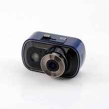 In-car and sports dual mode wifi camera HD 1080P
