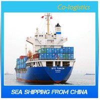 Sea Freight From Ningbo to OLGA Russia----------ada skype:colsales10