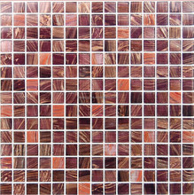 goldline glass mosaic purple glass mosaic tile mosaic tile