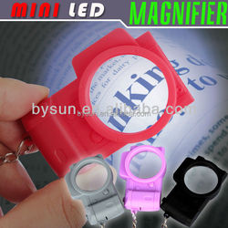Magnifier Novelty Gift for Kids factory direct MINI camera torch BS-064