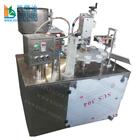 Enchimento tubo Cosméticos e máquina fechamento ultra-sónico