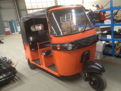 150cc Cheap Handicapped Bajaj Tricycle