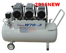 new arrival silent mini ram air compressor