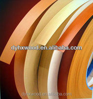 DYHX PVC Edge Banding For Furniture
