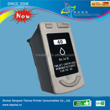 high quality compatible ink cartridge for canon