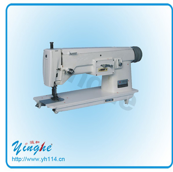 industrial button sewing machine