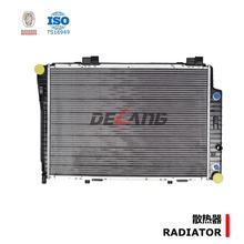proveedor del radiador MERCEDES BENZ C-CLASS W202 (DL-B218A)