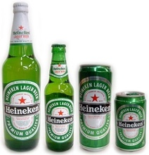 Dutch Heinekens