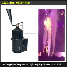 nightclub/party/event CO2 jet, DJ Equipment Special Effects DMX Co2 Jet, CO2 Cannon