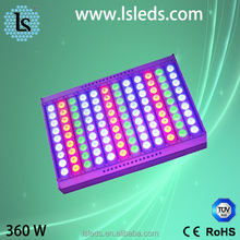 Cutting-edge technology led rgb flood light for color changing landscape decorating with ce&rohs approved