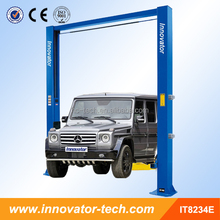 4000kg model IT8234E launch two post lift with CE