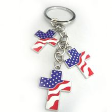 promotional key chain clock