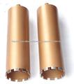 Brocas de diamante sinterizados de calidad superior para el hormigón