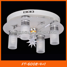 led decoration light home design ceiling lamp modern with high quality