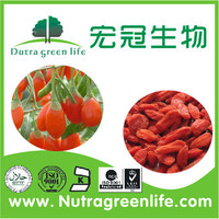 Dried Fruit Ningxia Goji berry wolfberry Tonic Goji berry 220pcs/50g dried goji berry