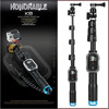 adapter for phone upgraded bluetooth selfie stick monopod