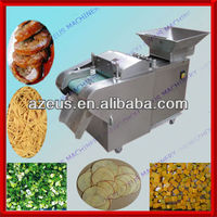 directional multi-functional cooked flour food cutter/cutting machine AZS-DQS800A