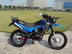 The most hot 200CC dirt bike for sale