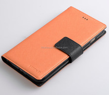"""Artificial leather case for Apple iPhone 6 Plus (5.5"""")-Koo Book stylish"""