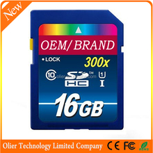 Hot new products for 2015 sd card 16GB