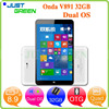 Onda 8.9 inch In-tel Z3735F quad cores Wins 10 and Android 4.4 Bluetooth 1280x800 pc 2GB 32GB tablets pc