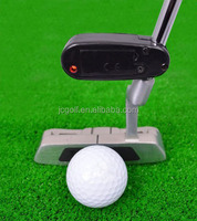 Golf Putting Technique Improvement Laser Pointer Training and Practice Aid