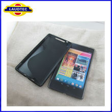 s Line TPU Gel Cover Case for Asus Google Nexus 7 2 Covers,for Asus Google Nexus 7 2