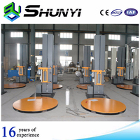 Factory supply pouch packing machine fish