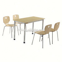 italian furniture buffet oblong wooden tables and chairs