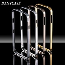 Luxury Metal Bumper Case For Samsung Galaxy Note 3 Neo N750 N7505