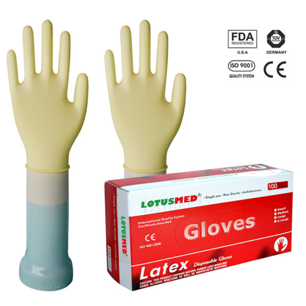 20150818-Latex Examination Glove-03