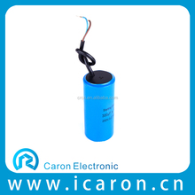 Best popular CD60 Long life high quality and high temperature resistant ac motor start capacitors