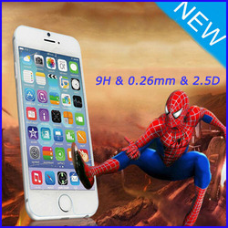 Phone accessories 2014,Screen protective film for touch, tempered glass screen protector for iphone 6