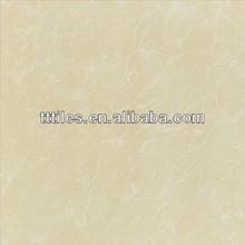 600x600mm beige marble,full polished glazed marble tile