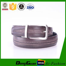 Fashionable wholesale High-quality leather belt buckl
